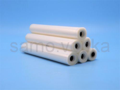 Пакеты вакуумные (гладкие) / рулон 26*500