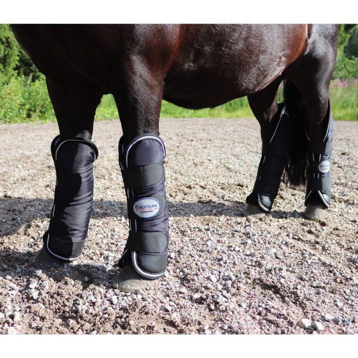Стан транспортных ногавок Best On Horse FULL