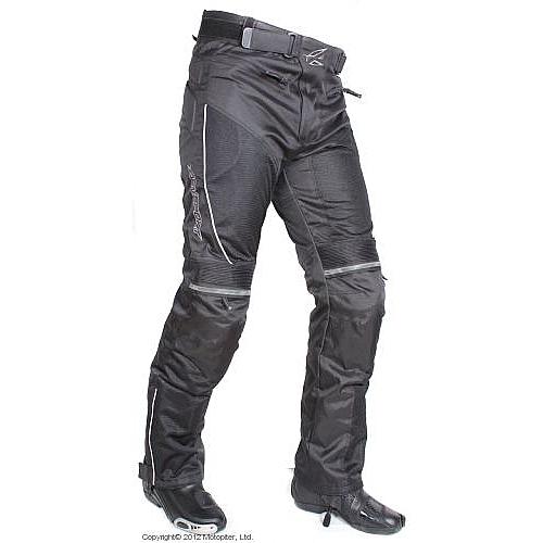 Мотоциклетные штаны SOLARE
