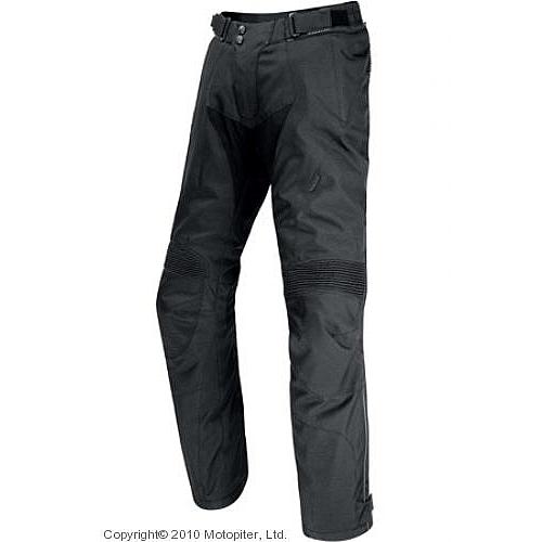 Текстильные мотоциклетные  штаны IXS NIMA EVO