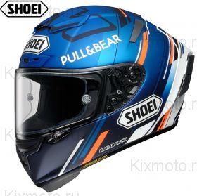 Шлем Shoei X-Spirit 3 AM73