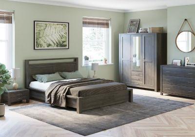 Кровать Райтон Fiord с ПМ