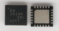 Микросхема контроллер питания (BQ24296)