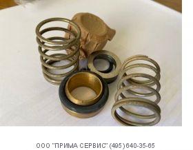 НМШ12-25(Б): торцовое уплотнение Н42.882.00.040