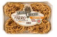 Яичная паста Тальятелле из полбы 250 г, Tagliatelle di farro, Luciana Mosconi 250 g
