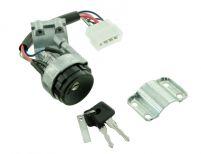 RK04138 * 2110-3704010-30 * Выключатель зажигания для а/м 2110-2112 нового образца