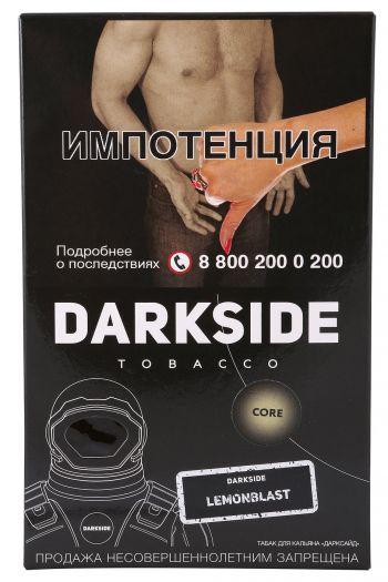 DarkSide Core - Lemonblast