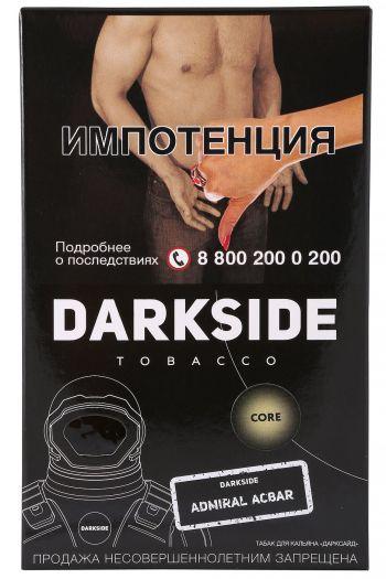 DarkSide Core - Admiral Acbar