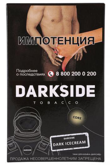 Darkside Core - Dark Ice Cream