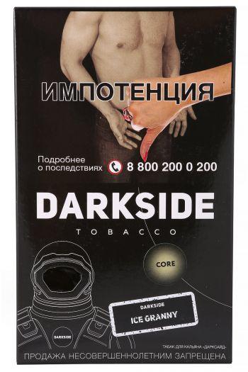 Darkside Core - Ice Granny