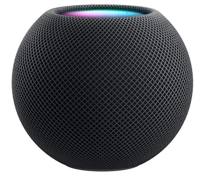 Умная колонка Apple HomePod mini (Space Gray)