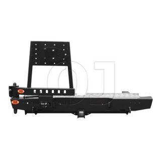 Задний силовой бампер для MMC L200 2006-2014 OJ 03.043.02