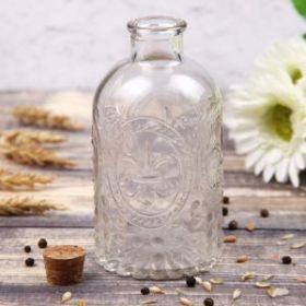 Бутылочка «Династия», 200 мл, 6,5×13 см