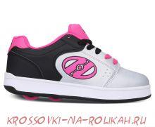 Роликовые кроссовки Heelys ASPHALT 2 WHEEL 771083