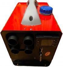 Переносной воздушный отопитель
