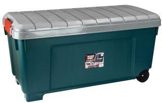 Экспедиционный ящик Iris RV BOX 1000