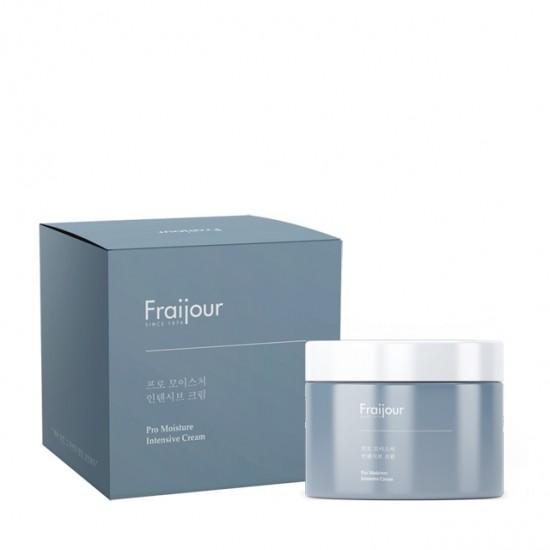 Крем для лица с пробиотиками Fraijour Pro-Moisture Intensive Cream, 50 мл