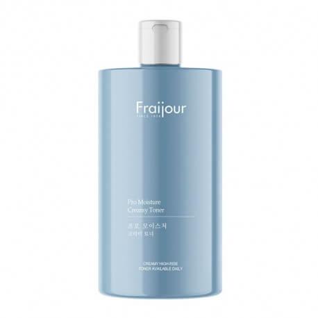 Увлажняющий тонер с пробиотиками Fraijour Pro-Moisture Creamy Toner, 500 мл