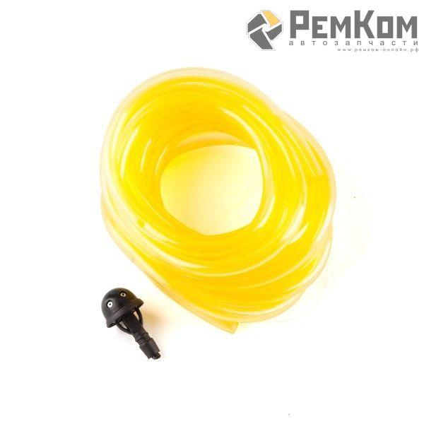 RK01023 * Ремкомплект стеклоомывателя заднего для а/м 2112 (трубка, форсунка)
