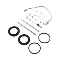 RK01037 * Ремкомплект переднего левого тормозного суппорта для а/м 2101-2107