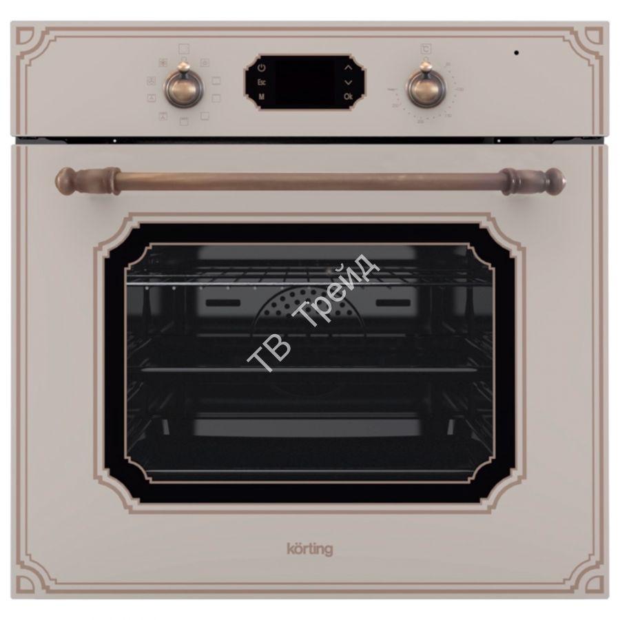 Электрический духовой шкаф Korting OKB 491 CRGB