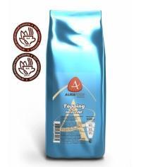 Молочные сливки Almafood Topping 1000 гр - сливки для вендинга