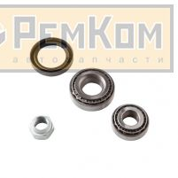 RK01070 * Ремкомплект ступицы для а/м 2101 - 2107 передней (правой)