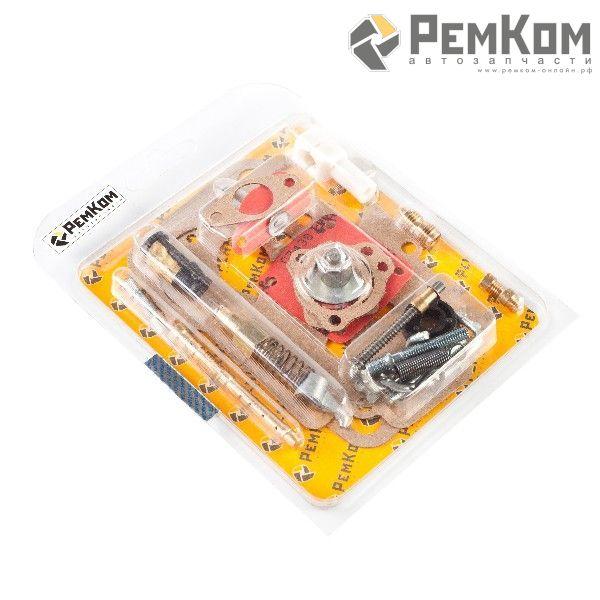 RK01002 * Ремкомплект карбюратора для а/м 2107