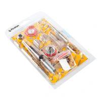 RK01003 * Ремкомплект карбюратора для а/м 21083