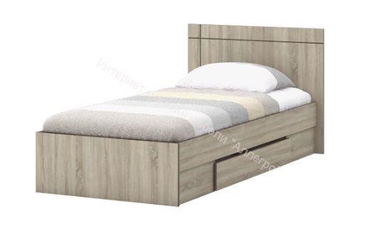 """Кровать """"Диско"""""""