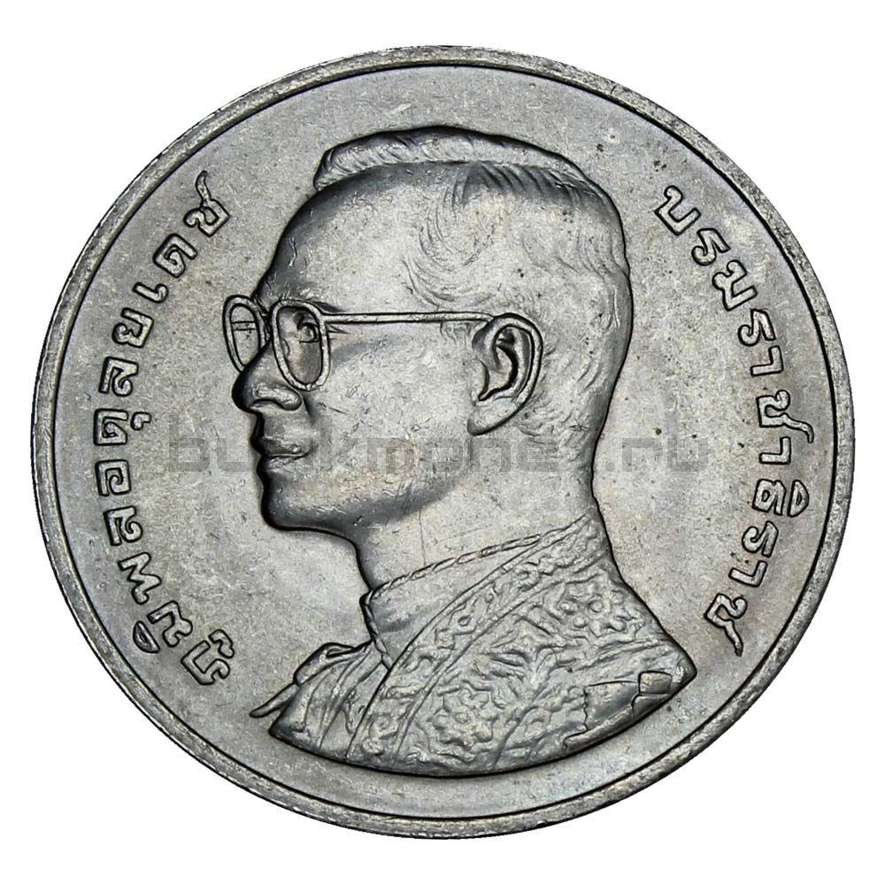 20 бат 1999 Таиланд 72 года со дня рождения Короля Рамы IX