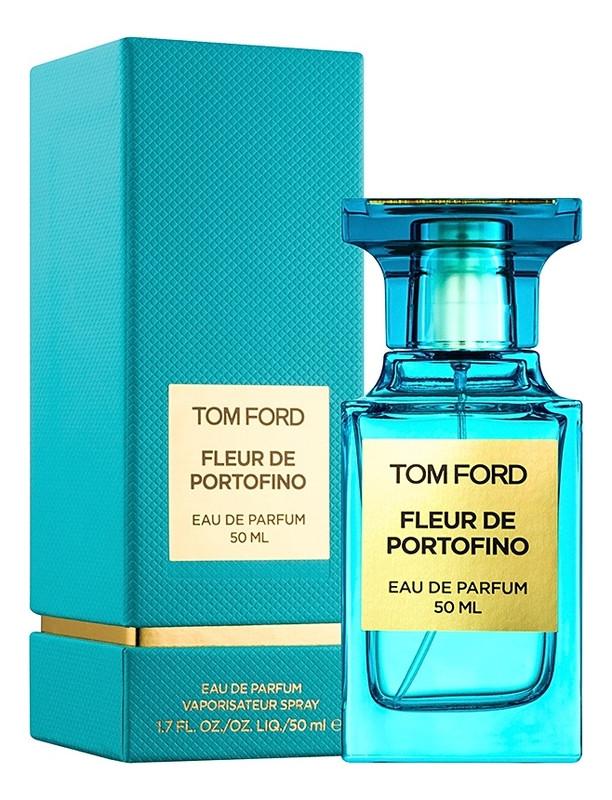 Tom Ford Fleur de Portofino 50 мл (Унисекс) EURO