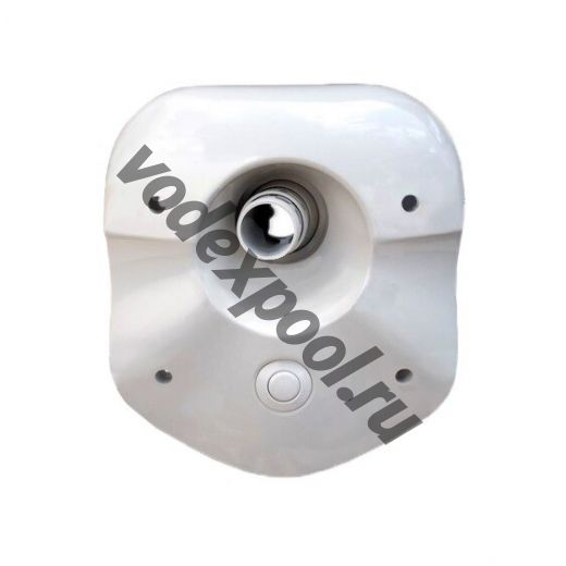 Передняя часть противотока Fiberpool VRC-CC-007