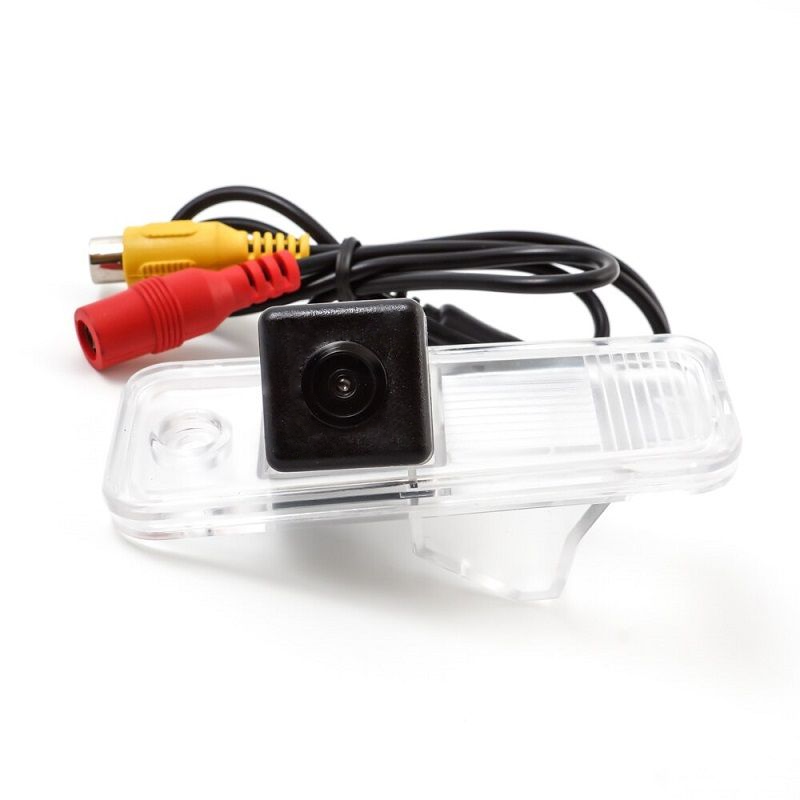 Камера заднего вида Hyundai Santa Fe (2012-2021)