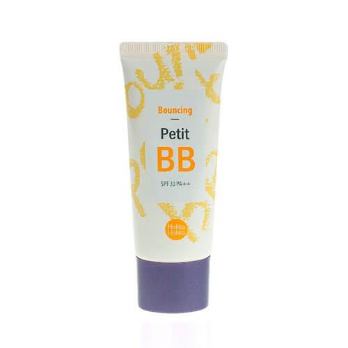 ББ-крем Holika Holika Petit BB Bouncing- антивозрастной крем с морским коллагеном и икрой