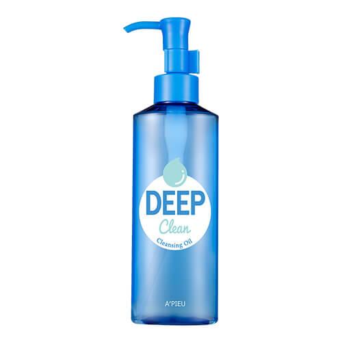Очищающее гидрофильное масло A'Pieu Deep Clean Cleansing Oil