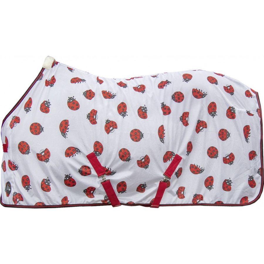 Антимоскитная  попона  -Ladybug- HKM