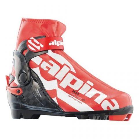 Ботинки лыжные Alpina R combi jr