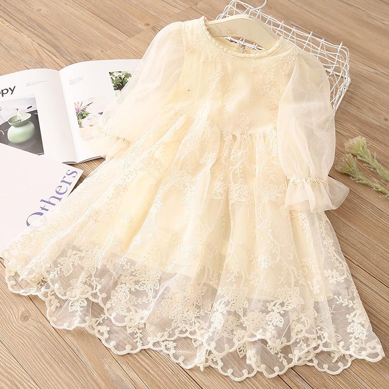 Платье BABYKIDS ELEMENT 5565