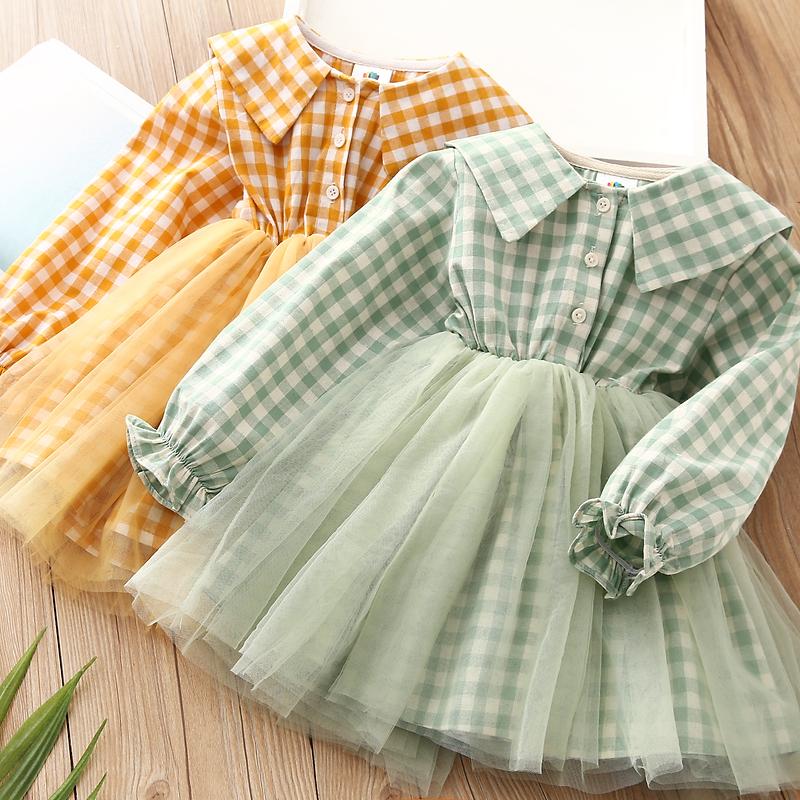 Платье BABYKIDS ELEMENT 5835