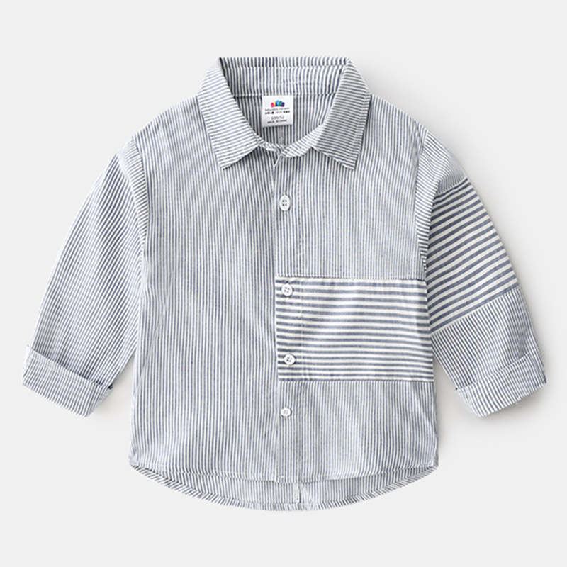Рубашка BABYKIDS ELEMENT a687