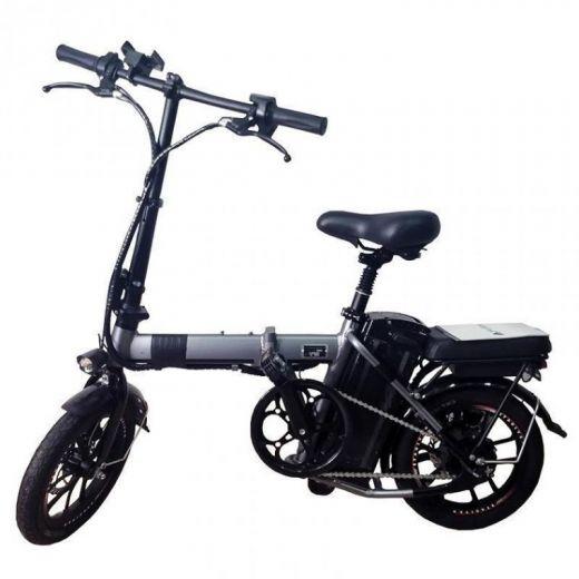 Электровелосипед Syccyba Mimik