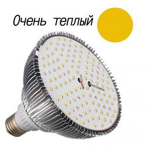 Фитолампа светодиодная Е27 SMD (Спектр: Цветонос 3000k + 660nm)