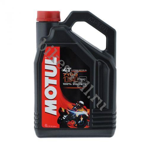 Масло моторное MOTUL 7100 4T SAE 10W40 4л