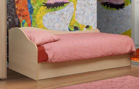 Кровать односпальная Тони - 10