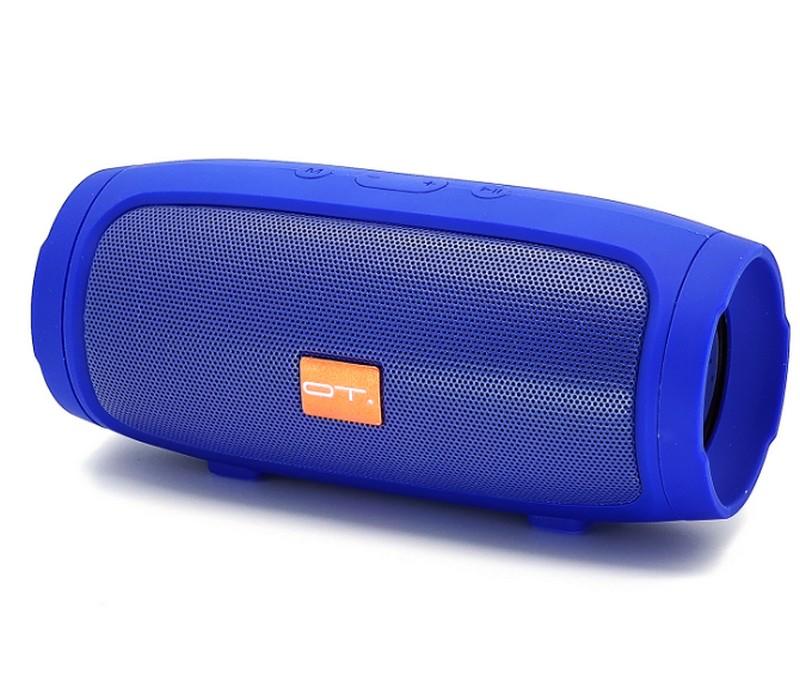 Bluetooth колонка Орбита OT-SPB14 (SD, TF, USB, bluetooth)