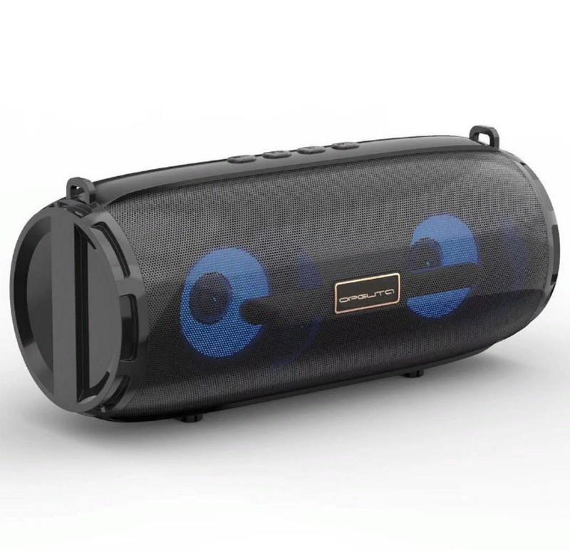 Колонка c bluetooth Орбита OT-SPB84 (SD, TF, USB, FM, аккум.,)