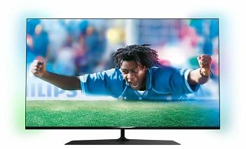 """Телевизор Philips 55PUS7809 55"""" (2014)"""