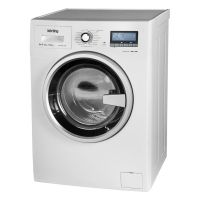 Отдельностоящая стиральная машина с сушкой Korting KWD 55F1485