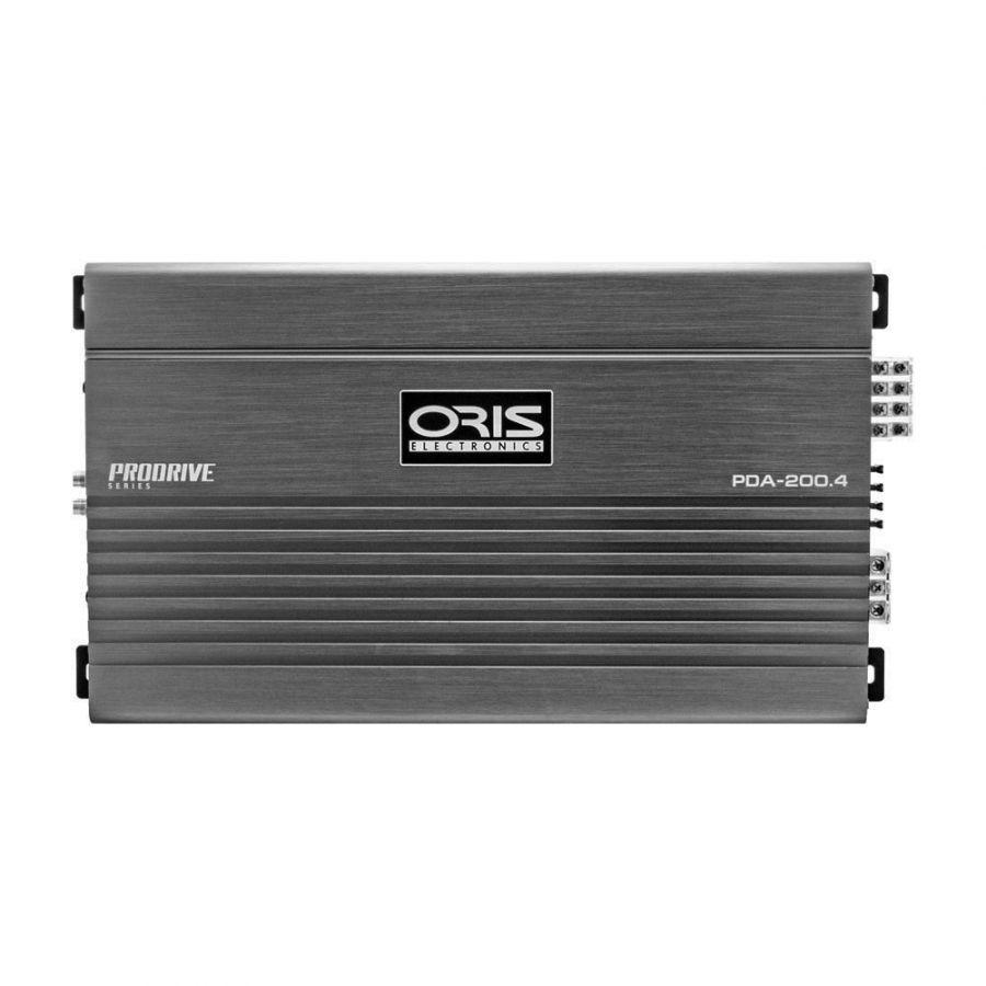 Oris Electronics PDA-200.4